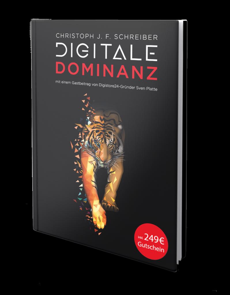 Bild des Digitale Dominanz Buches