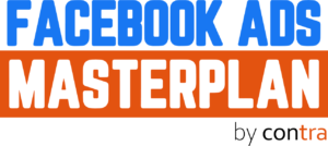 Facebook Ads Masterplan Logo