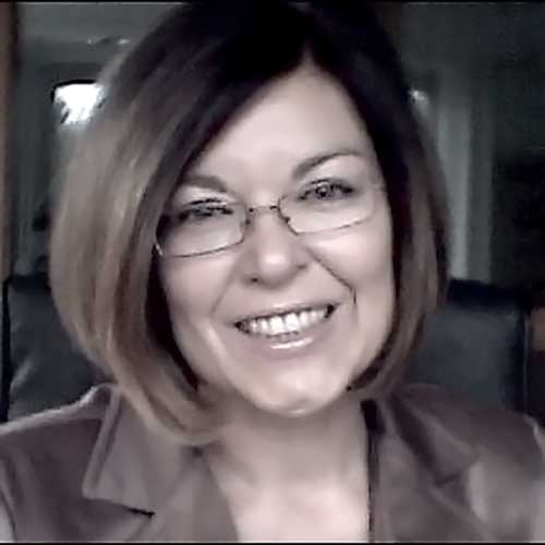 Dr. Ivana Gützlaff