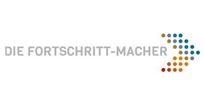 Bild des Die Fortschritt-macher Logos