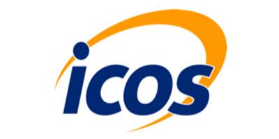 Bild des Icos Logos