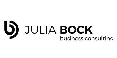Bild des Julia Bock Logos