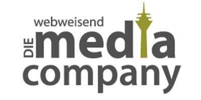 Bild des webweisend Media Company Logos
