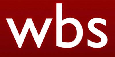 Bild des wbs Logos