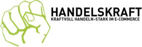 Bild des Handelskraft Logos