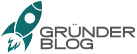 Bild des Gründer Blog Logos