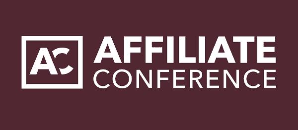 Bild des Affiliate Conference Logos