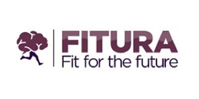 Bild des Fitura Logos