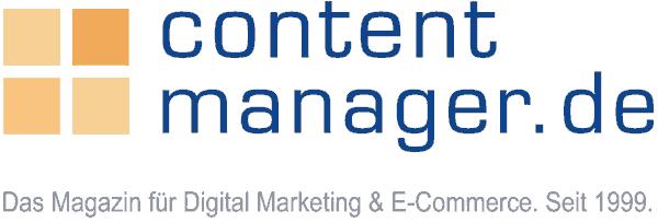 Bild des Content Manager Logos
