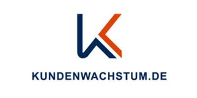 Bild des Kundenwachstum Logos