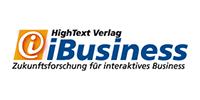Bild des iBusiness Logos