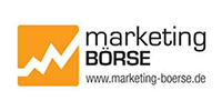 Bild des Marketing Börse Logos