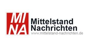 Bild des Mittelstand Nachrichten Logos