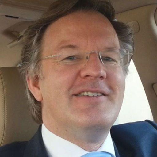 Dirk Michael Lambert